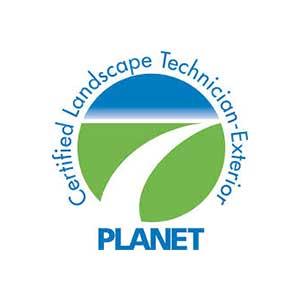 Planet Certified Landscape Technician-Exterior
