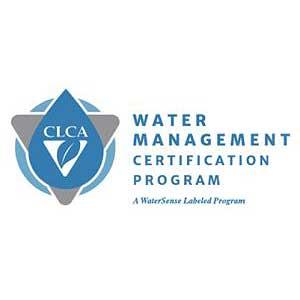 Water Management Certification Program